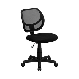 Display Product Reviews For Black Transitional Task Chair