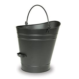 Achla Designs Black Pellet Bucket C-66