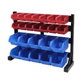 International Tool Storage 25-Pack 33.9-In W X 25.1-In H ...