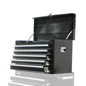 Excel 21.9-In X 36-In 7-Drawer Ball-Bearing Steel Tool Ch...