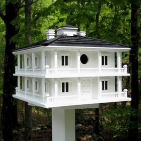 Home Bazaar Club House Birdhouse HB-2048