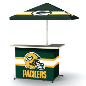 Shop Best Of Times Green Bay Packers 63 In X 44 In L