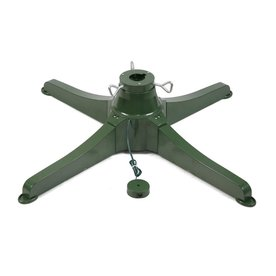 Shop Vickerman 27 In Plastic Rotating Tree Stand For 7 5