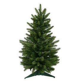 Vickerman 3-Ft Artificial Christmas Tree A890735