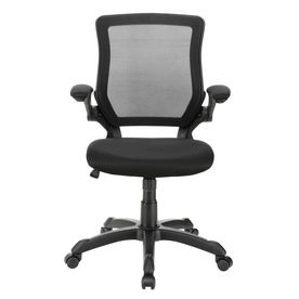 Display Product Reviews For Veer Black Contemporary Task Chair