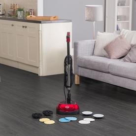 EWBANK All In One Floor Cleaner, Scrubber And Polisher 13...
