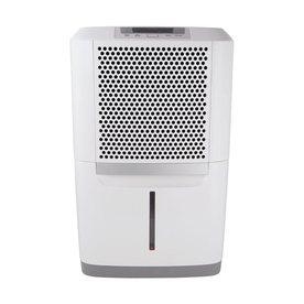 Frigidaire FAD504DWD Energy Star 50-Pint Carry-on Dehumidifier