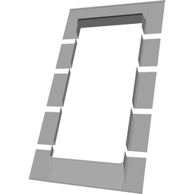 Fakro 69416 Flashing Step Ela 48 x 27