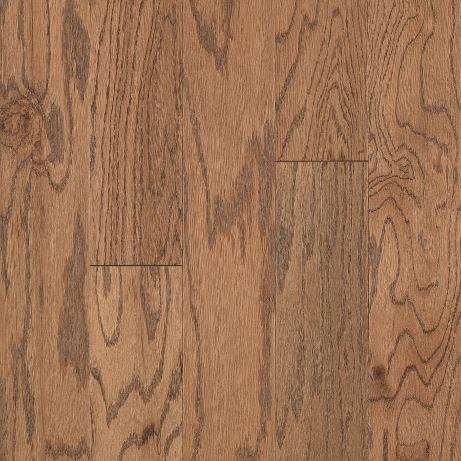 Shop Pergo Max 5 36 In W Prefinished Oak Locking Hardwood