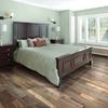 Shop Pergo Max Embossed Pine Wood Planks Sample Stowe