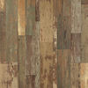Shop Pergo Max Embossed Pine Wood Planks Sample Stowe