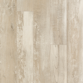 Pergo Flooring Max 5.23-In W X 3.93-Ft L Painted Chestnut...