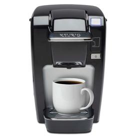 KEURIG Platinum Programmable Single-Serve Coffee Maker K1...