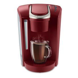 Single Serve Coffee Makers At Lowescom