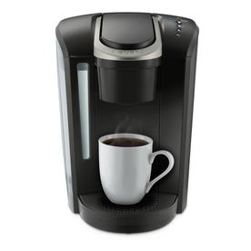 a3bd776da02f Display product reviews for K-Select Black Programmable Single-Serve Coffee  Maker
