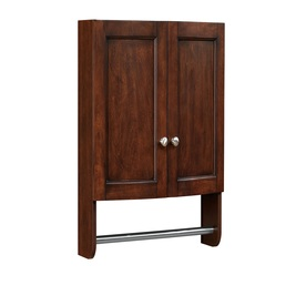 Upc 611768073054 Product Image For Allen Roth Moravia Sable Storage Cabinet Common 22