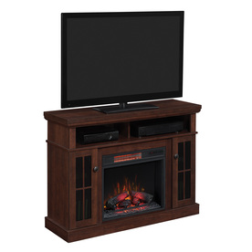 Shop electric fireplaces  in the fireplaces section of  Lowes.com. Find quality electric fireplaces online or in store.