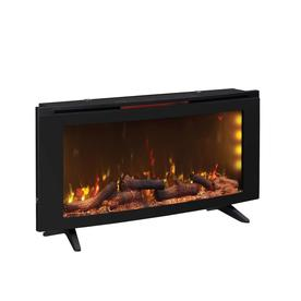 Electric Fireplaces At Lowes Com
