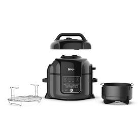 Ninja Foodi 6.5-Quart Electric Pressure Cooker Op301