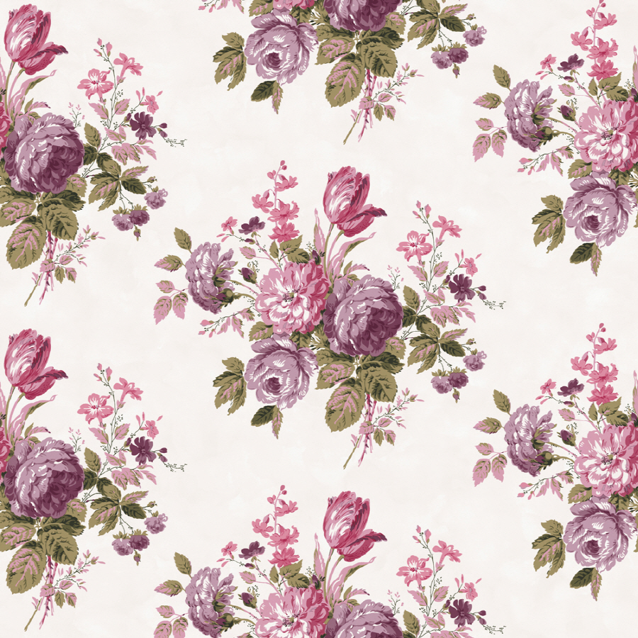 1000 Images About Floral Print Purple On Pinterest