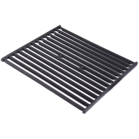 Broil King 2-Pack Rectangle Cast Iron Cooking Grates 11228