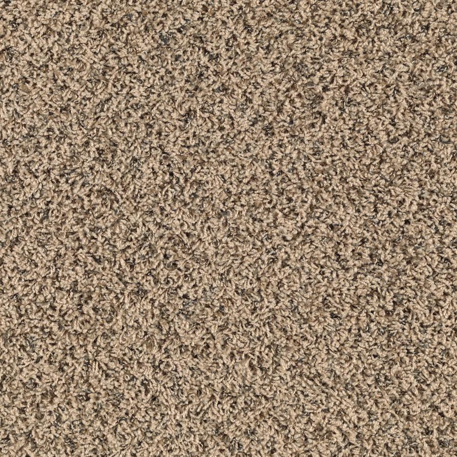 Shop Smartstrand Marshfield Solid Berber Indoor Carpet At