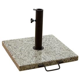 Shop Garden Treasures Natural Granite Granite With Steel