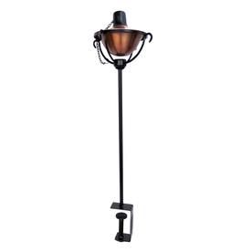Upc 649398521980 Product Image For Garden Treasures 30 In Contemporary Copper Deck Citronella Torch