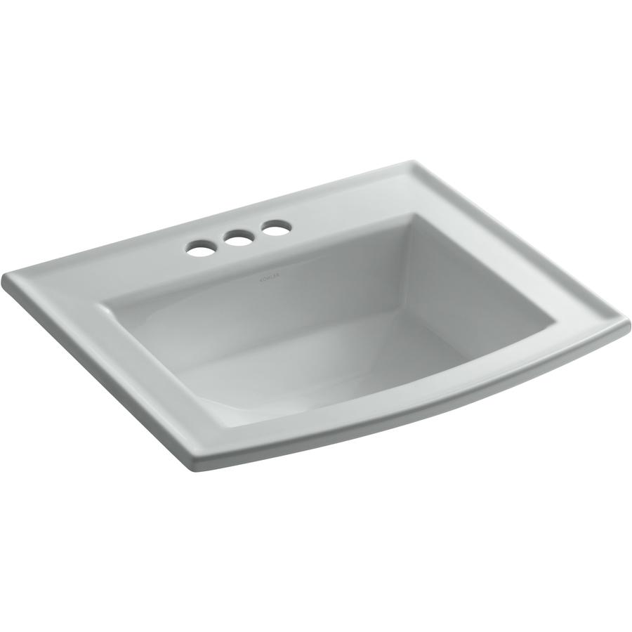 Shop Kohler Bathroom Sink At Lowes Com