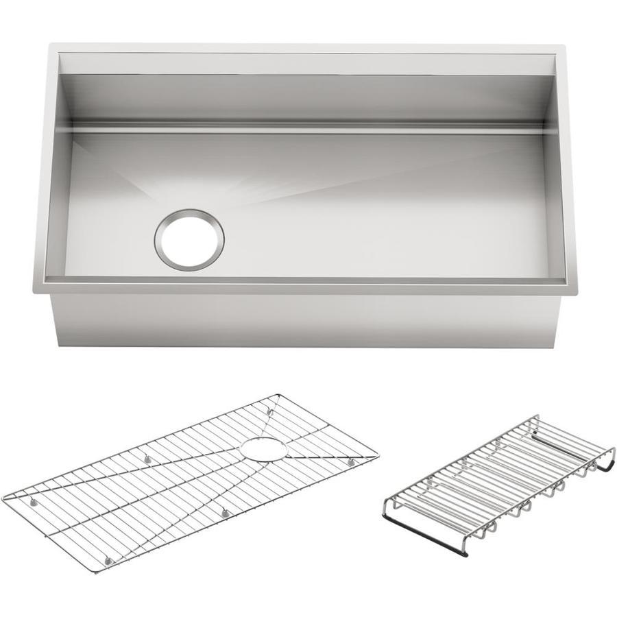 Non Stainless Steel Kitchen Sinks