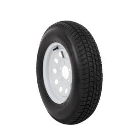 Carry-On Trailer 12-In Spare Trailer Tire 4801256