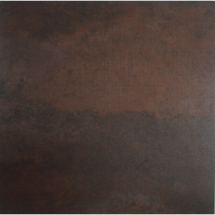 Shop Style Selections 1-Piece 12-in X 12-in Rust Stained