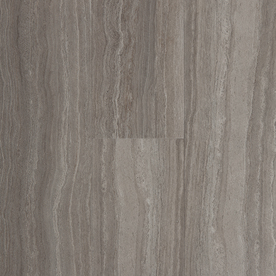 stainmaster vinyl flooring stainmaster 6 in x 24 in groutable chateau light gray peel 2475