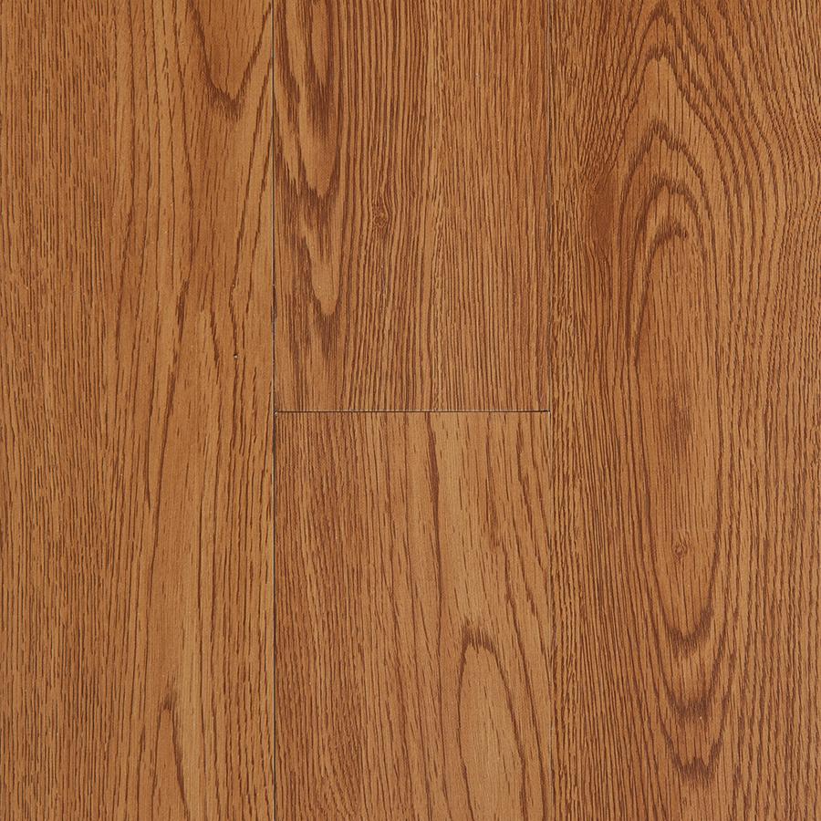 Shop Style Selections 36-in X 4-in Golden Oak Vinyl Plank