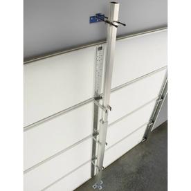 Shop Secure Door Garage Door Brace At Lowes Com