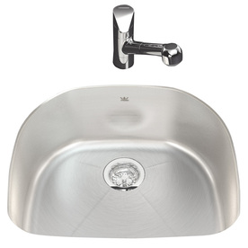 July 2013 Commercial Bar Sinks