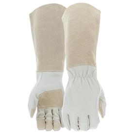 862114c73 Display product reviews for Rose Pruning Gauntlet Large Unisex Leather  Gloves