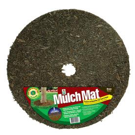 Upc 665841240000 Perm A Mulch Rubber Mulch 2 Ft Brown