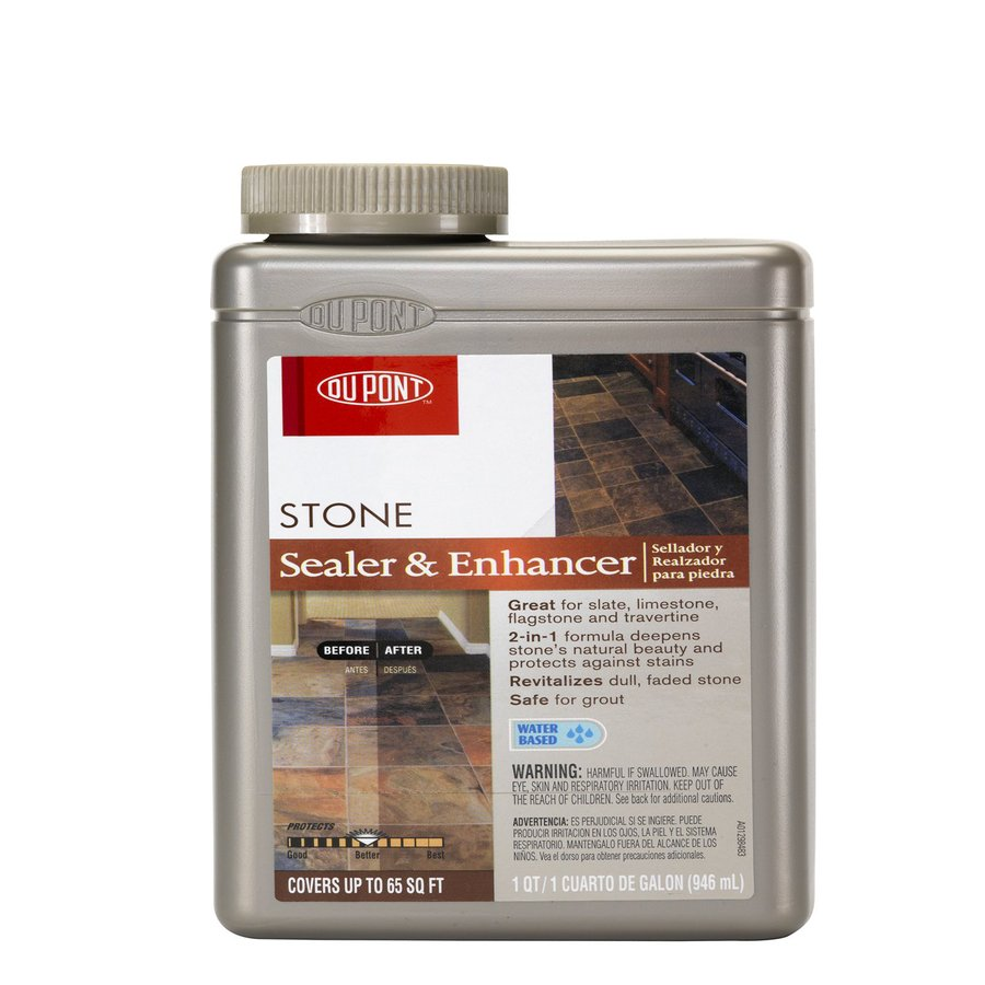 Best Natural Stone Sealers