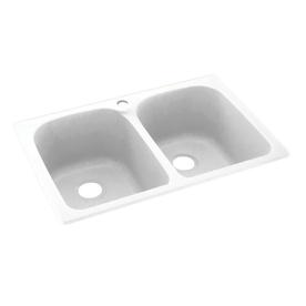 Upc 671037114086 Swanstone Double Basin Drop In Or Undermount Composite Kitchen Sink Upcitemdb Com