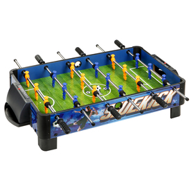Hathaway Sidekick 38-In Tabletop Foosball Table Bg1028t