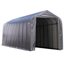 ShelterLogic Common: 15-Ft X 44-Ft; Actual: 15-Ft X 44-Ft...