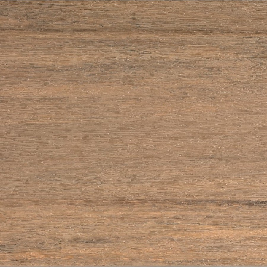 AZEK Vintage 12-ft Weathered Teak Grooved PVC Deck Board in Gold | - TimberTech AGB15512WT