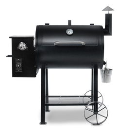 Pellet Grills at Lowes com