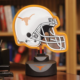 The Memory 12-In Sports Texas Longhorns Light Col-Tex-893