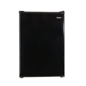 Haier 3.3-Cu Ft Freestanding Compact Refrigerator With Fr...