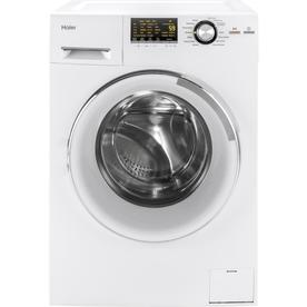 Haier Ventless Combination Washer And Dryer (White) Hlc17...