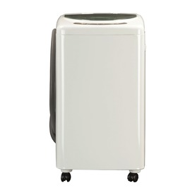 Haier 1.0-Cu Ft Portable Top-Load Washer (White) Hlp21n