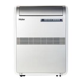 Shop Haier 8 000 Btu 250 Sq Ft 115 Volt Portable Air