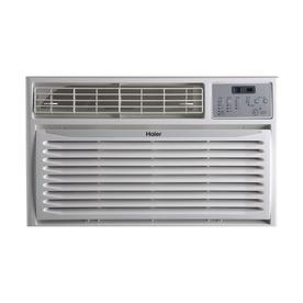 Haier 10000-Btu 450-Sq Ft 230-Volt Through-The-Wall Air Conditioner Htwr10vcr